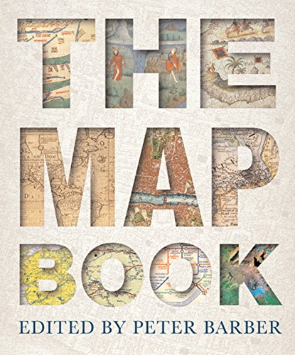 9780297843726: The Map Book