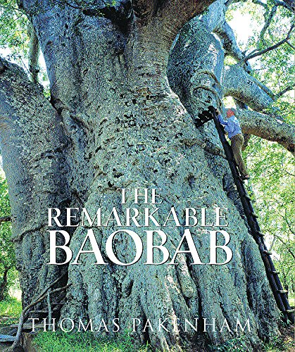 9780297843733: The Remarkable Baobab