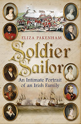 9780297843771: Soldier Sailor: An Intimate Portrait Of An Irish Family