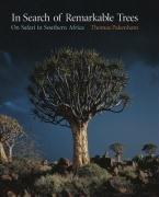 In Search of Remarkable Trees: On Safari: Pakenham, Thomas