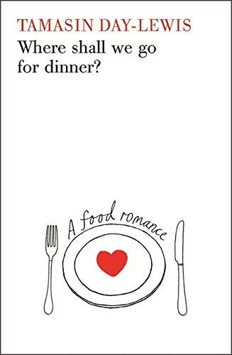 9780297844297: Where Shall We Go For Dinner?