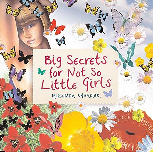 9780297844372: Big Secrets For Not So Little Girls