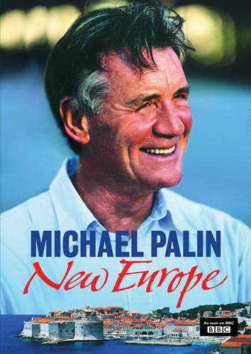Michael Palin New Europe