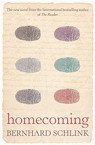 9780297844686: Homecoming