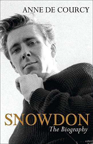 9780297844877: Snowdon: The Biography