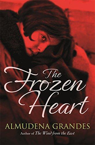 9780297844884: The Frozen Heart