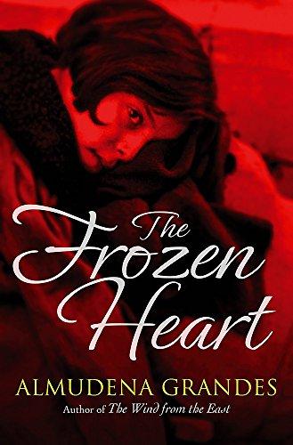 9780297844891: The Frozen Heart