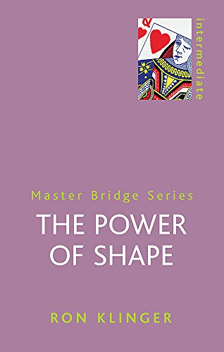 9780297844969: The Power Of Shape (MASTER BRIDGE)