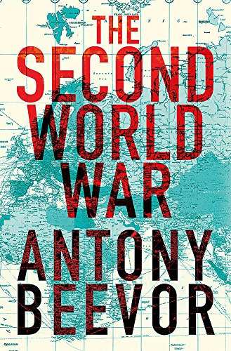 9780297844976: The Second World War