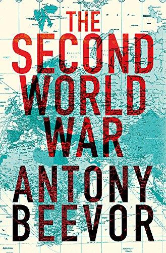9780297844976: The Second World War