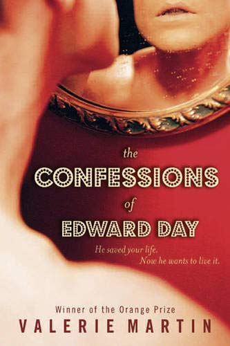 9780297844990: The Confessions of Edward Day