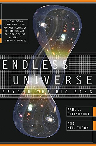 9780297845546: Endless Universe: Beyond The Big Bang