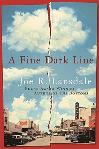 9780297845591: A Fine Dark Line
