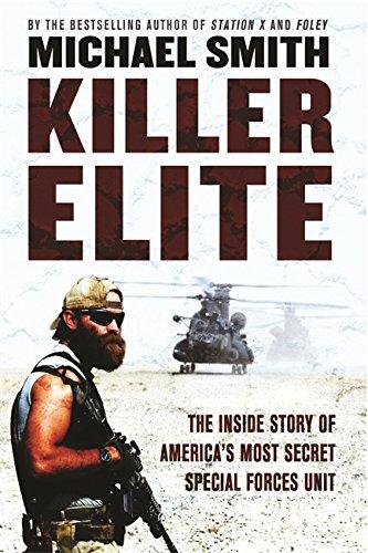 9780297846390: Killer Elite: America's Most Secret Soldiers