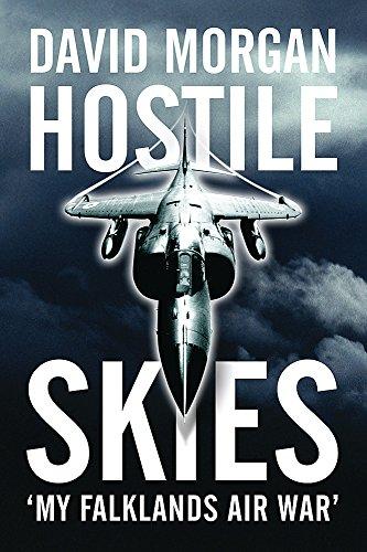 9780297846451: Hostile Skies