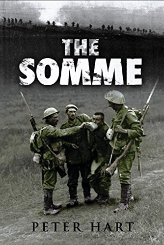 9780297847052: The Somme (W&N Military)