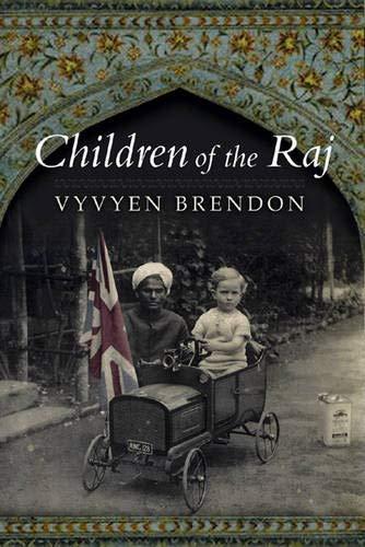 9780297847298: Children of the Raj