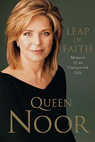 9780297847519: Leap of Faith: Memoirs of an Unexpected Life
