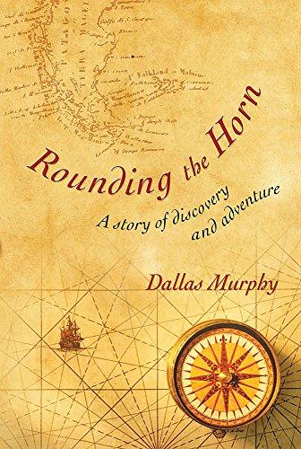 9780297847663: Rounding the Horn