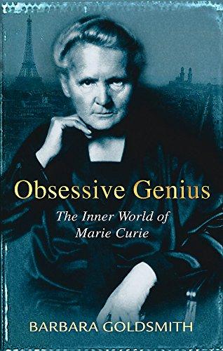 9780297847670: Obsessive Genius