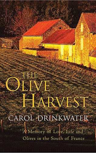 9780297847816: The Olive Harvest
