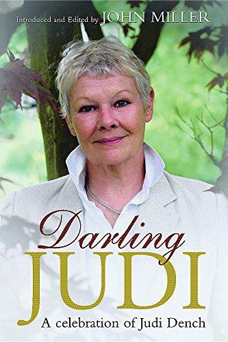 9780297847915: Darling Judi: A Celebration of Judi Dench