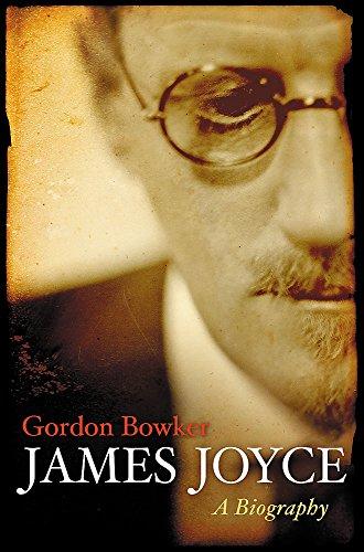 9780297848035: James Joyce: A Biography