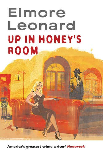 9780297848103: Up in Honey's Room