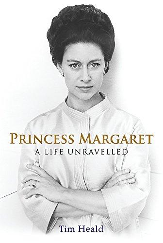 9780297848202: Princess Margaret: A Life Unravelled