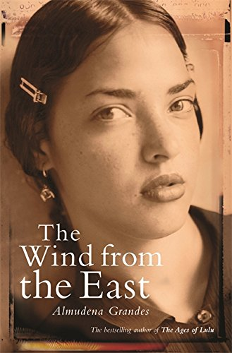 9780297848271: The Wind from the East