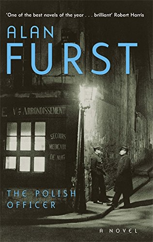 9780297848394: The Polish Officer