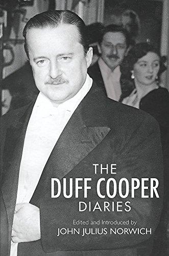 9780297848431: The Duff Cooper Diaries