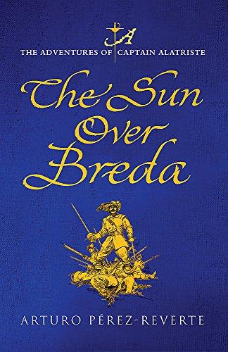 9780297848646: The Sun Over Breda