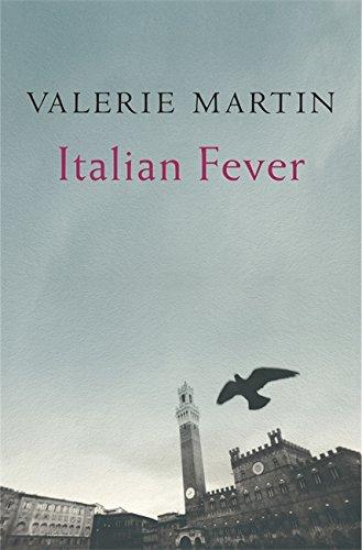 9780297848868: Italian Fever