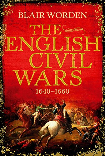 9780297848882: The English Civil Wars: 1640-1660