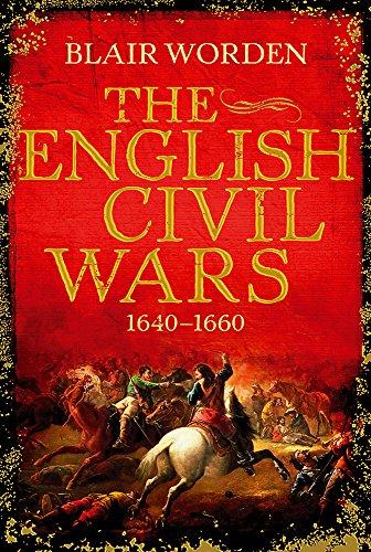 9780297848882: The English Civil Wars: 1640-1660 (UNIVERSAL HISTORY)