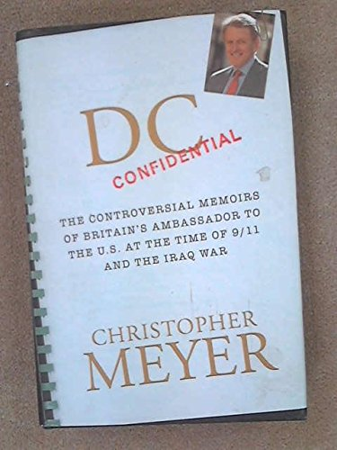 9780297849513: DC confidential