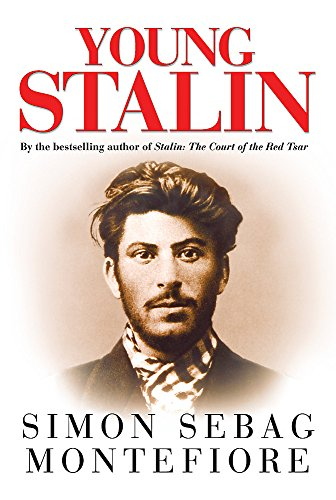 9780297850687: Young Stalin