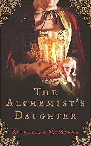 9780297850854: Alchemist's Daughter, The