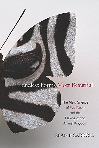 9780297850946: Endless Forms Most Beautiful: The New Science of Evo Devo and the Making of the Animal Kingdom