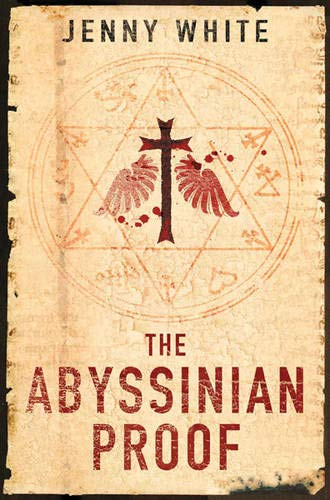 9780297851240: The Abyssinian Proof