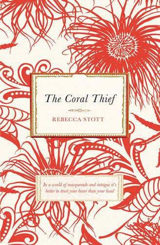 9780297851370: The Coral Thief