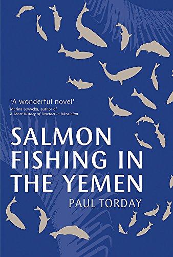 9780297851585: Salmon Fishing in the Yemen