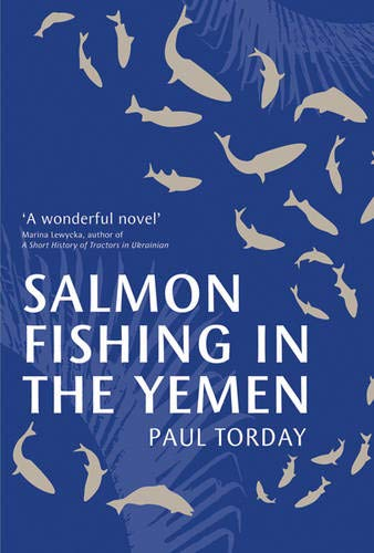 9780297851721: Salmon Fishing in the Yemen