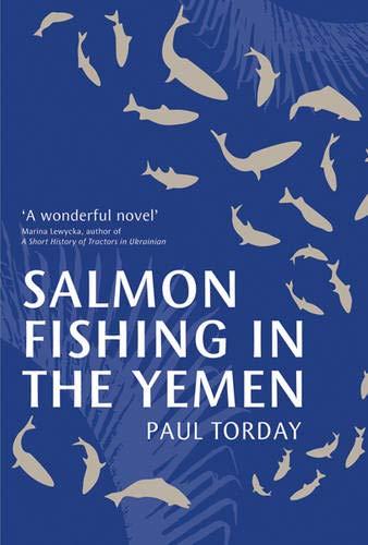 9780297851721: Salmon Fishing in the Yemen