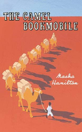 9780297851813: The Camel Bookmobile