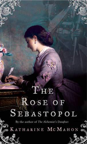 9780297851820: The Rose Of Sebastopol
