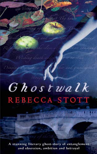 9780297852056: Ghostwalk