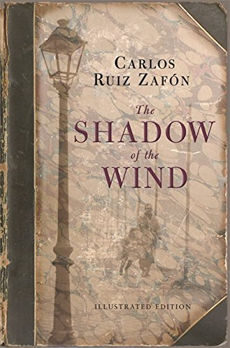 9780297852278: Shadow of the Wind, The (ILLUSTRATED)