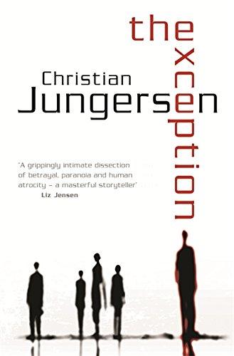 The Exception: Jungersen, Christian